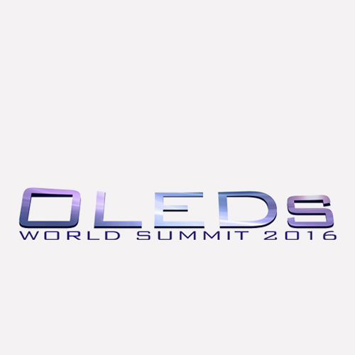 IGNIS President and CTO to speak at OLEDs World Summit 2016